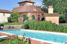 Holiday apartment 1430944 for 6 adults + 2 children in Pontedera