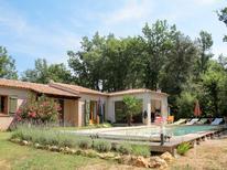 Ferienhaus 1431100 für 8 Personen in Régusse