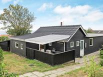 Casa de vacaciones 1431115 para 6 personas en Sjælborg