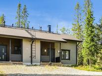 Holiday home 1431165 for 5 persons in Pudasjärvi
