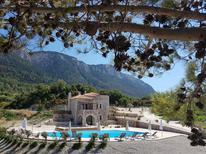 Ferienhaus 1431176 für 6 Personen in Salakos