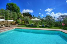 Holiday apartment 1431217 for 10 persons in San Polo in Chianti