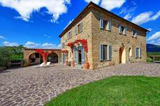 Ferienhaus 1431225 für 15 Personen in Vicchio