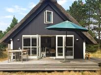 Holiday home 1431266 for 6 persons in Vesterhede