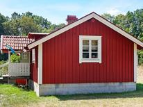 Holiday home 1431507 for 4 persons in Karlshamn