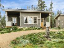 Rekreační dům 1431518 pro 6 osob v Inari
