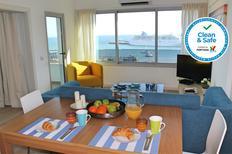 Appartement 1431521 voor 4 personen in São Martinho