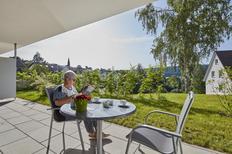 Appartement 1431575 voor 3 personen in Sankt Georgen in het Zwarte Woud