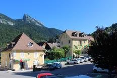 Ferienwohnung 1431579 für 6 Personen in Saint-Pierre-de-Chartreuse