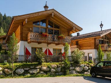 Gemütliches Ferienhaus : Region Zillertal Arena für 6 Personen