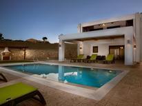 Casa de vacaciones 1431643 para 6 personas en Lachania