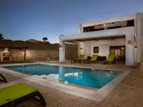 Casa de vacaciones 1431644 para 6 personas en Lachania