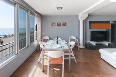 Appartement 1431680 voor 4 personen in Platja de Tavernes de la Valldigna