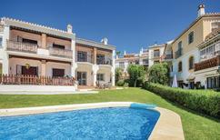 Maison de vacances 1431681 pour 5 personnes , Mijas Golf