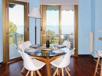 Mieszkanie wakacyjne 1431707 dla 4 osoby w Sanremo