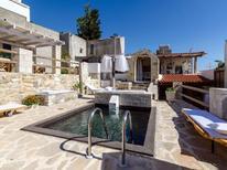 Ferienhaus 1431814 für 6 Personen in Rethymnon