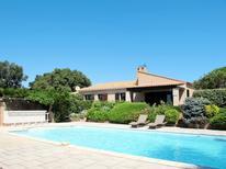 Ferienhaus 1431852 für 6 Personen in Grimaud-Saint-Pons-les-Mûres