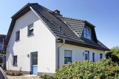 Holiday home 1431859 for 6 persons in Timmendorf on Poel