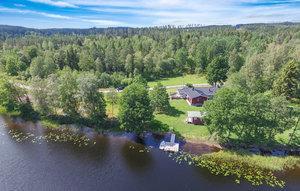 Gemütliches Ferienhaus : Region Westschweden für 9 Personen