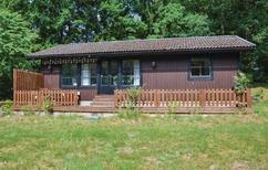 Ferienhaus 1431952 für 5 Erwachsene + 1 Kind in Södra Rörum