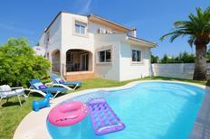 Ferienhaus 1432018 für 8 Personen in Alcúdia