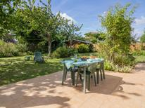 Holiday home 1432220 for 4 persons in Pleurtuit