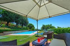 Villa 1432250 per 9 persone in Civitella in Val di Chiana