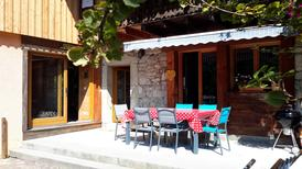 Ferienhaus 1432270 für 5 Personen in Entremont