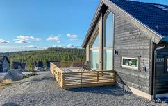 Holiday home 1432293 for 8 persons in Sjusjøen