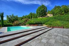 Holiday home 1432371 for 18 persons in Capolona