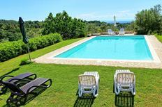 Ferienhaus 1432372 für 7 Personen in Casale Marittimo