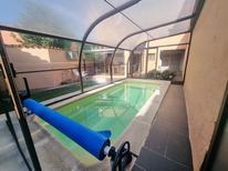 Rekreační dům 1432393 pro 6 osob v Pajares de la Lampreana