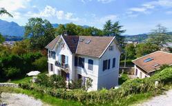 Ferienwohnung 1432396 für 2 Personen in Aix-les-Bains