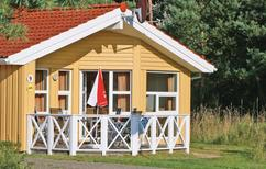 Rekreační dům 1432455 pro 6 dospělí + 2 děti v Travemünde-Priwall
