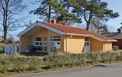 Rekreační dům 1432462 pro 6 dospělí + 2 děti v Travemünde-Priwall
