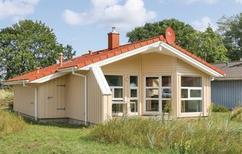 Ferienhaus 1432473 für 6 Personen in Travemünde-Priwall