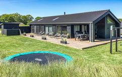 Holiday home 1432482 for 10 persons in Kelstrup Strand