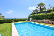 Holiday home 1432521 for 4 persons in El Campello