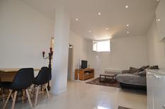 Appartement 1432525 voor 4 personen in Beausoleil