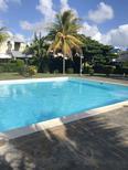 Rekreační byt 1432645 pro 2 osoby v Grand Baie