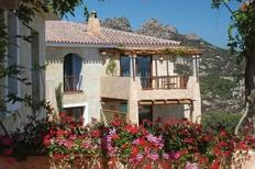 Holiday apartment 1432718 for 4 persons in San Pantaleo