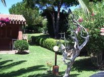 Holiday home 1432767 for 4 persons in Costa Rei