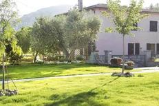 Appartement 1432824 voor 6 personen in Marina di Campo