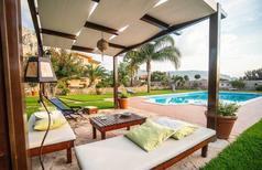Maison de vacances 1432842 pour 10 personnes , Cinisi