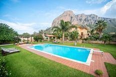 Villa 1432842 per 10 persone in Cinisi