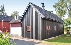 Holiday home 1433059 for 6 persons in Ängelholm
