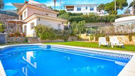 Holiday home 1433238 for 6 persons in Lloret de Mar