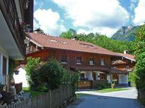 Rekreační byt 1433306 pro 2 osoby v Aschau im Chiemgau