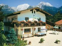 Mieszkanie wakacyjne 1433308 dla 2 osoby w Bischofswiesen