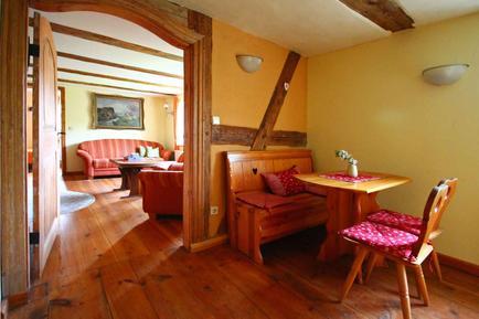 Gemütliches Ferienhaus : Region Brandenburg für 26 Personen